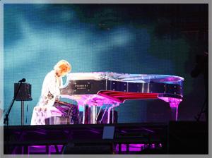 Yoshikiさん初のソロワールドツアー Yoshiki Classicalをカワイがサポート