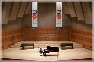 第6回仙台国際音楽コンクール SK-EXを弾いたエヴァン・ウォンさんが 第二位に入賞