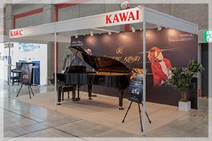 第70回 日本消化器外科学会総会で SK-EXコンサートを開催