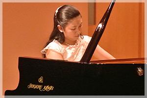 浜松国際ピアノアカデミー 第20回開催記念コンサート