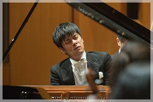 「セントラル愛知交響楽団」定期演奏会で外山啓介さんがSK-EXを演奏