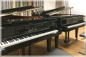 スイスの音楽教育に根付き始めたShigeru Kawai